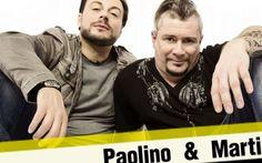 Stasera Paolino e Martin al posto di Dario e Fabiola #paolinoemartin #radio105