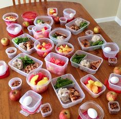 Let Concierge Madison help with meal prep for the week.