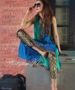 Phatyma Khan Summer Dresses 2014 For Women 6