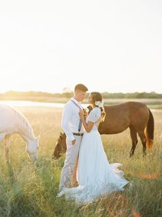 Big Sky Wedding Inspiration by Anna Smith and Keestone Events