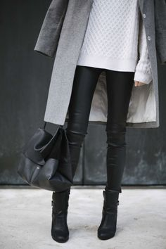 Fashion Thursday ~Stay Warm