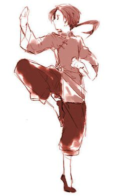 China hetalia ~ The genesis of Chinese martial arts has been attributed to the need for self-defense, hunting techniques and military training in ancient China. Hand-to-hand combat and weapons practice were important in training ancient Chinese soldiers.