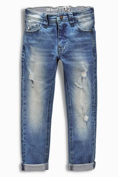 Buy Skinny Jeans (3-16yrs) online today at Next: Australia