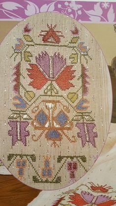 türkish embroidery