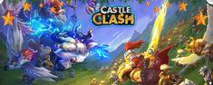 Astuce Triche Castle Clash – Gemmes & Or & Mana Gratuits Illimités #Game #Jeux #Mobile #Android #iPhone #Triche #Astuce Castle Clash, Clash Games, Ios, 100 Words, Free Gems, Test Card, Your Location, Hack Online, Your Cards