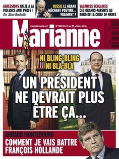 Marianne (21 octobre)