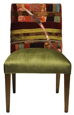 CD- Dining Chairs - Barcelona - Eclectic Dining Chairs - Hand Made Furniture - Custom  $ 1,154.00