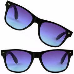 2 Pair Mens Womens Unique Style Indie Fashion Wood Print Retro Sunglasses Fire e