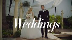 Don't forget Taylor Tracy's wedding video omg it was the most beautiful thing you've ever seen save up so much money so they can do your video.
