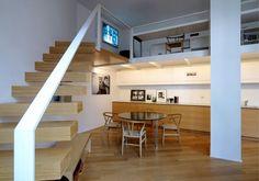 Via Maiocchi - Picture gallery