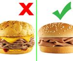 Smart Swaps: Healthy Fast-Food Choices