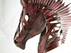 Leatherhead Horse