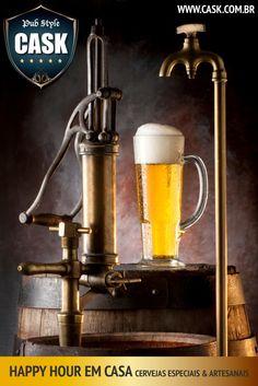 Cervejas Especiais | CASK