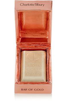 Charlotte Tilbury - Bar Of Gold, 4.5g - one size