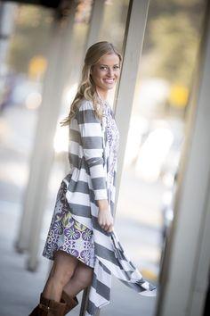 Soybu Elana Dress in Fresco with Carolyn Wrap