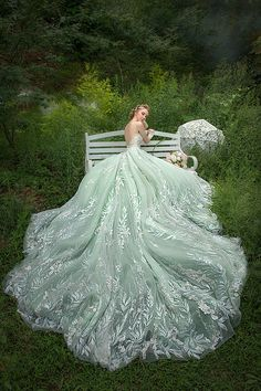 Ball Gowns Prom, Ball Gown Dresses, Wedding Gowns, Puffy Dresses, Quince Dresses, Royal Dresses, Princess Ball Gowns, Princess Dresses, Fairytale Dress