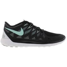 finest selection 91e08 58892 Nike Free 5.0 2014 - Womens - BlackMedium MintWolf GreyCool
