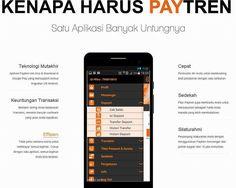 Aplikasi menarik dari Ustadz Yusuf Mansur... Bayar listrik, pdam, pulsa malah dapat untuk..  Info lebih lanjut =>  WA/SMA : 085921034042 Pin bbm : 5891BD38