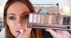 Mila Kunis Smoky Eye Makeup Tutorial! http://karasglamourblog.blogspot.com/2013/07/mila-kunis-smoky-eye-makeup-tutorial.html