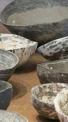Stoneware   Ceramics   pottery   art   artafrica: Kim Sacks