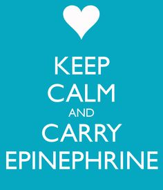 Attention All Food Allergy Friends: Carry Your Epinephrine! Allergies Funny, Nut Allergies, Tree Nut Allergy, Peanut Allergy, Egg Allergy, Allergy Free, Milk Allergy Baby, Allergy Memes, Allergies Alimentaires