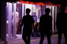 Korea branch mulling Amnesty Int'l's recent decision on sex work decriminalization : National : News : The Hankyoreh