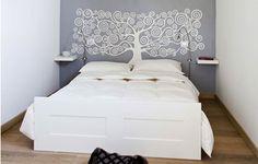 10 idee per la testiera del letto