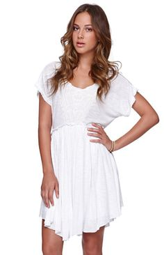 Billabong Something For You Dress #pacsun