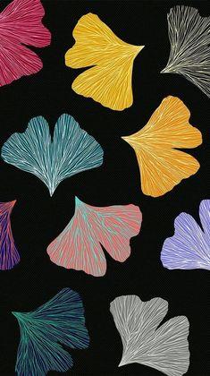 Textile Pattern Design, Surface Pattern Design, Textile Patterns, Pattern Art, Fabric Design, Design Patterns, Design Design, Colorful Wallpaper, Wallpaper Backgrounds