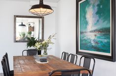 Struggling to put together the look for their new family home, Erin decided to give Milray Park eDecorating service a try! Interior Design Hong Kong, Design Your Home, House Design, Interior Styling, Interior Decorating, Dining Table, Dining Room, The Help, Home And Family