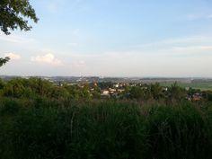 Panorama Zagłębia