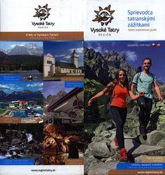 https://flic.kr/p/NQBw91 | Vysoké Tatry Region, Sprievodca tatranskymi zázitkami/ Tatras experiences guide; 2015, Slovakia