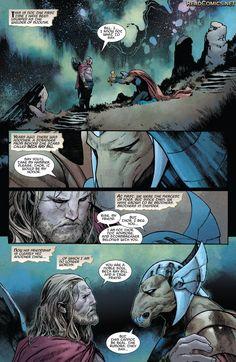 The Unworthy Thor (2016-) 2 Page 3