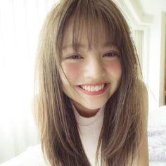 ちぃちゃんの笑顔がいちばんかわいいと思います。