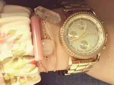 #summer#dknywatch#gold