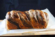 Ekşi mayalı mermer ekmek – Diyet Yemekleri – The Most Practical and Easy Recipes Bread Recipes, Rolls, Homemade, Cooking, Rosemary Bread, Easy Bread, Food, Kitchen, Sandwich Spread