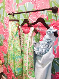Lilly dresses