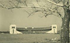 Ohio Stadium 1925