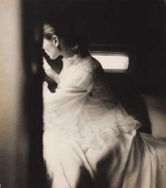 Lillian Bassman  Margie Cato for Harper's Bazaar