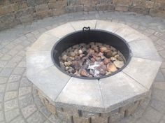 As living spaces become more and more popular, so do outdoor fireplaces and fire pits. An outdoor fire pit or fireplace not only adds a stately focal point for your backyard, it also adds a year-round cozy spot for conversations and gatherings for your family, friends, or just for you and your spouse. http://www.aboveandbeyondcgm.com/wood-fire-pit-gas-fire-pit-question