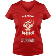 If you are a DURHAM, then this shirt is for you! Whether you were born into it, or were lucky enough to marry in, show your pride by getting this shirt today. Makes a perfect gift! #gift #ideas #Popular #Everything #Videos #Shop #Animals #pets #Architecture #Art #Cars #motorcycles #Celebrities #DIY #crafts #Design #Education #Entertainment #Food #drink #Gardening #Geek #Hair #beauty #Health #fitness #History #Holidays #events #Home decor #Humor #Illustrations #posters #Kids #parenting #Men…