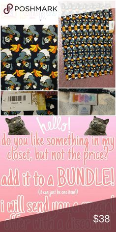 NWT LuLaRoe Disney Donald Duck Cassie Skirt  Brand new with tags attached Size XL  Keywords LLR midi disney happy donald duck repeat pattern print navy blue background yellow orange white LuLaRoe Skirts