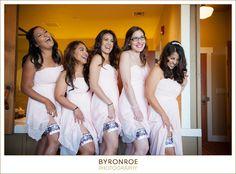 Girls being girls! | Brasada Ranch Wedding