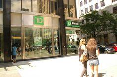 #TDBank at Copley Square in Boston