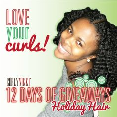 I just entered CurlyNikki's Winter Giveaway to win some amazing curly hair prizes on CurlyNikki.com! You should enter too. It's easy, click here: http://www.naturallycurly.com/giveaways/Winter-Giveaway/st/50cb61be1d8f36.88750078