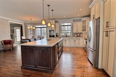 Dream Kitchen! It could be yours!!! Beautiful home in Moncton NB coming on the market!  https://www.brentryan.ca/featured-listings/
