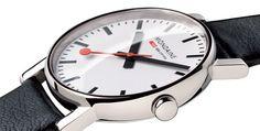 Mondaine #watch $650