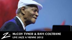 McCoy Tyner & Ravi Coltrane - Walk Spirit Talk Spirit - LIVE