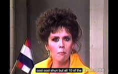 """Marie Osmond Explains Dadaism with Auto-Subtitles"" - Cars Marie Osmond, Pretty Much, Think, Youtube, Cars, Amazing, Kunst, Autos, Car"