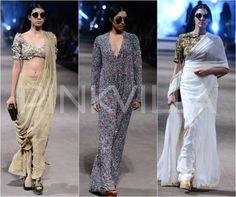 Sabyasachi Mukherjee Lakme Fashion Week Summer/Resort 2015 Collection | PINKVILLA